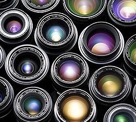 Material fotográfico